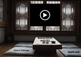 Slide of Japanese room
